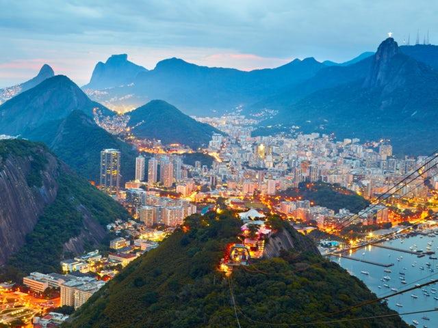 Brazil for Tunisians