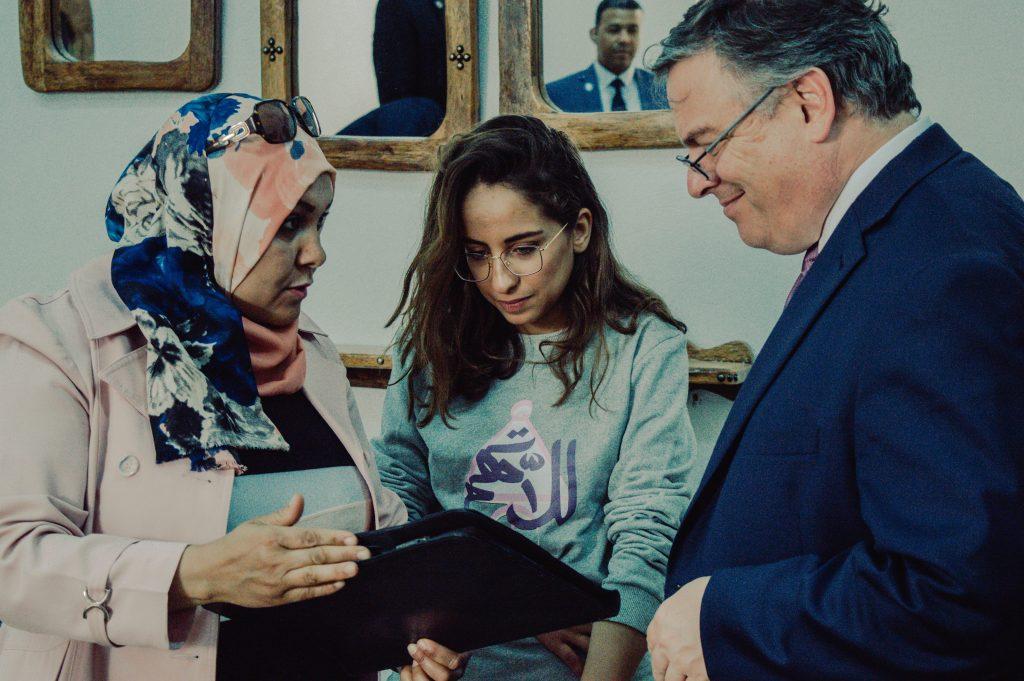 CEO and CO-founder at L'ellet'hom - لِلاَّتهُم