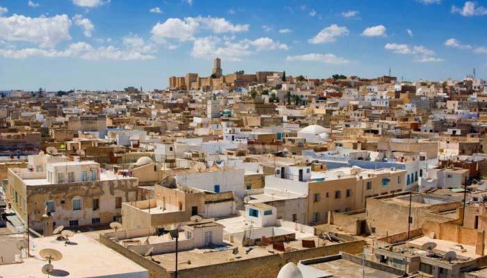 Media of Sousse