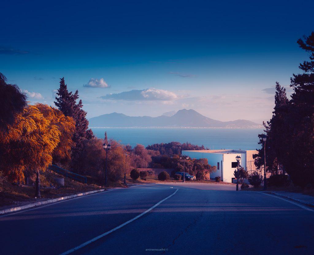 Tunisia top 10 destination