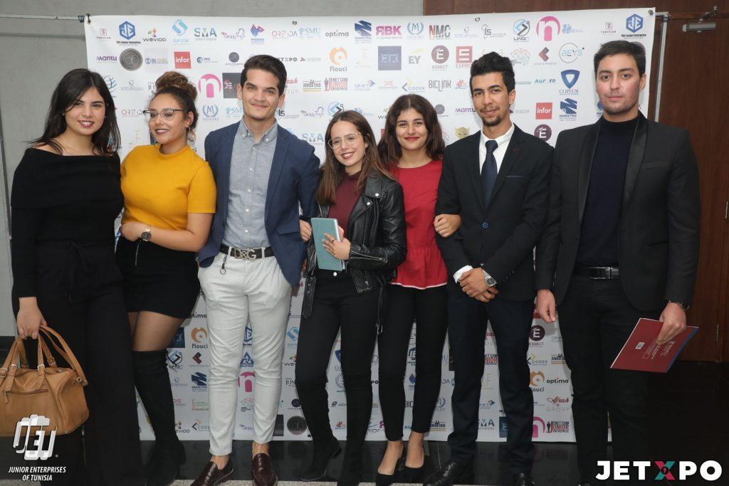 Junior Enterprises of Tunisia