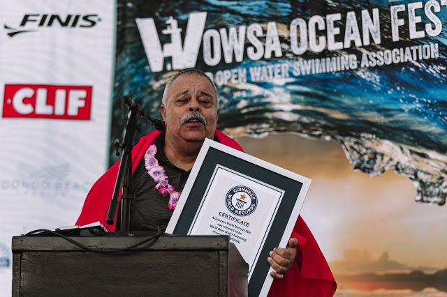 Records achieved in Tunisia