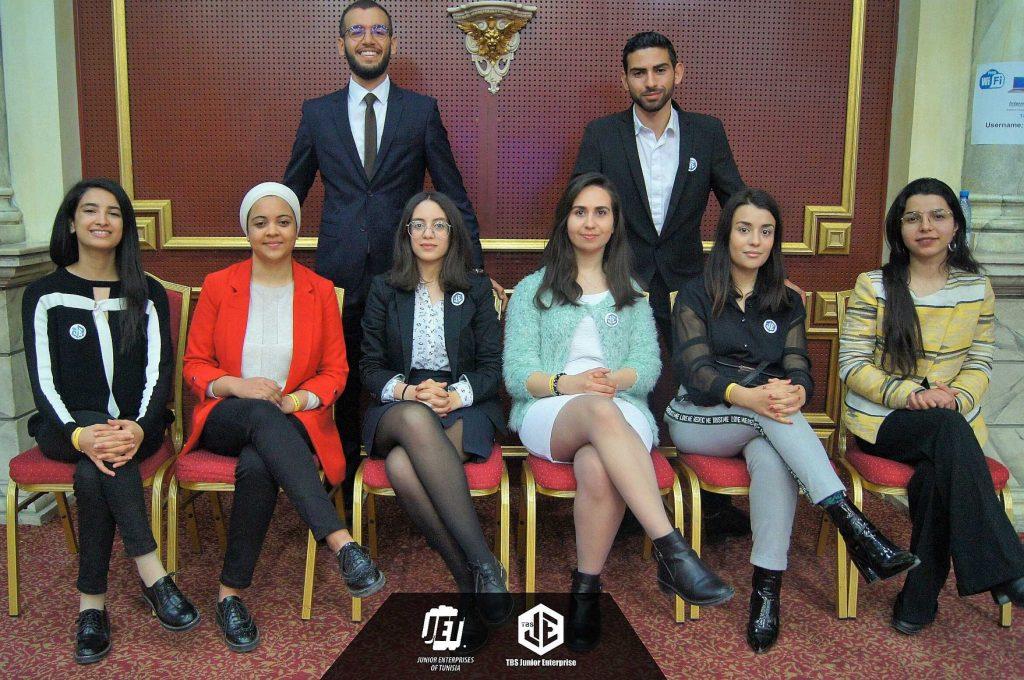 TBS Junior Entrepreneurs