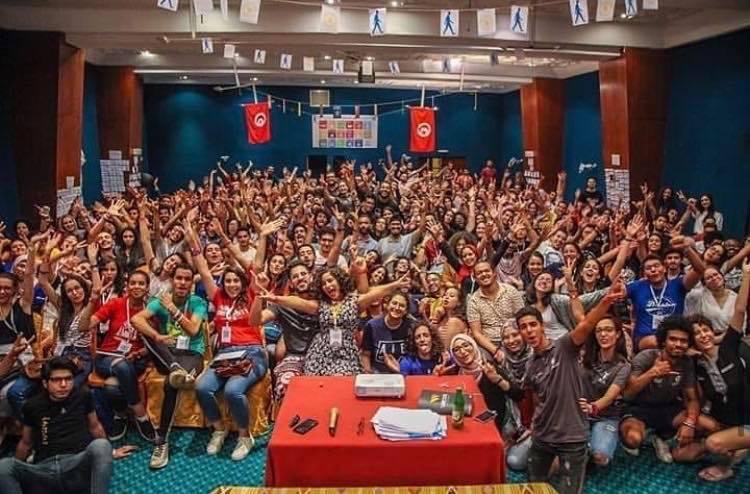 AIESEC in Tunisia