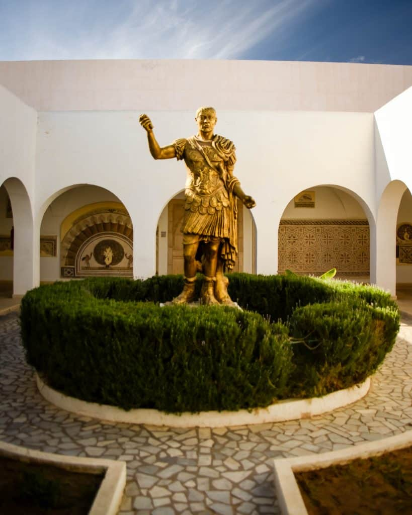 The El Jem Museum