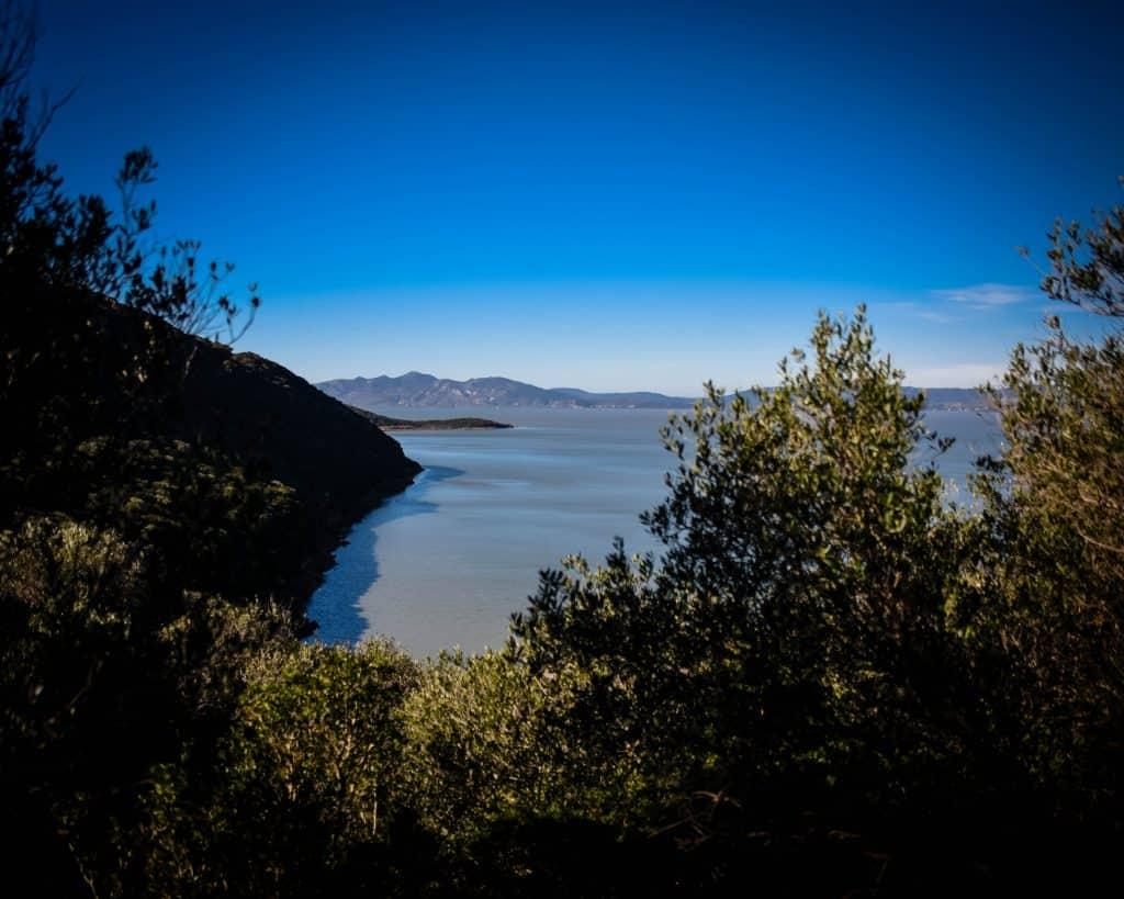 Lake of Ichkeul