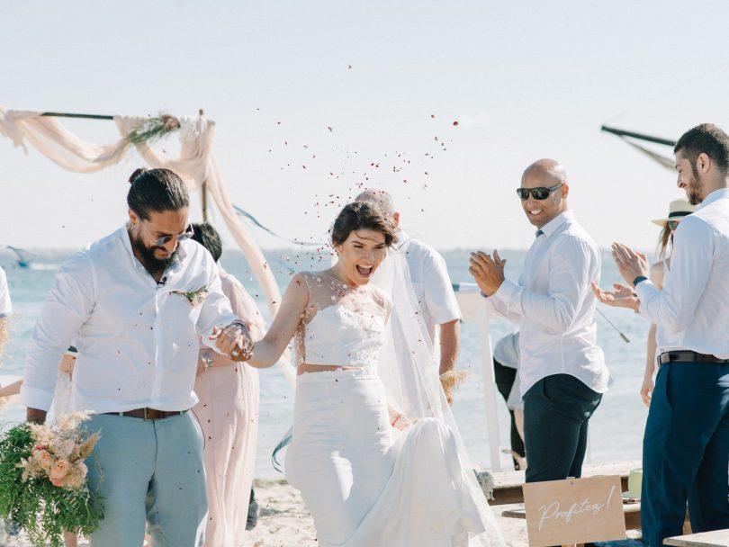 #4. Big One Week weddings