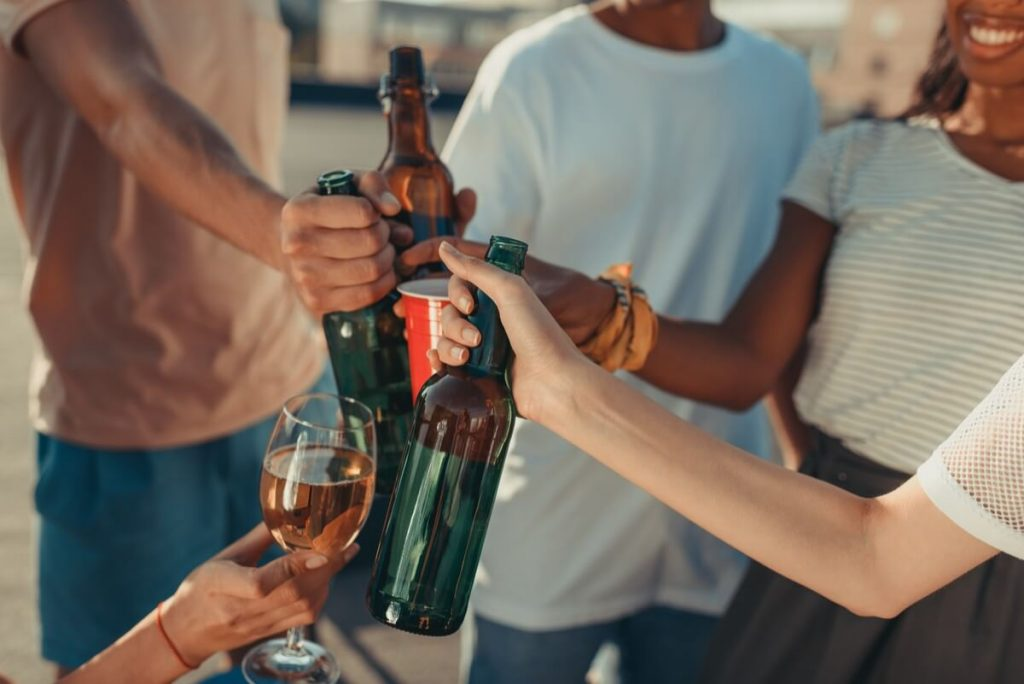 Alcohol Helps Speak Foreign Languages Better, According to a Study