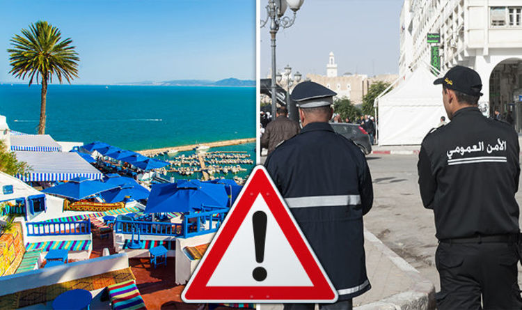 Weird tips about traveling in Tunisia