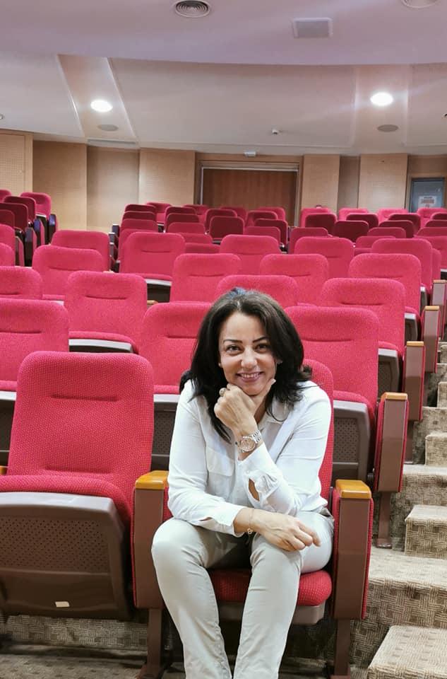 Sawsan Bellaj - CEO and founder of Ektawin Academy