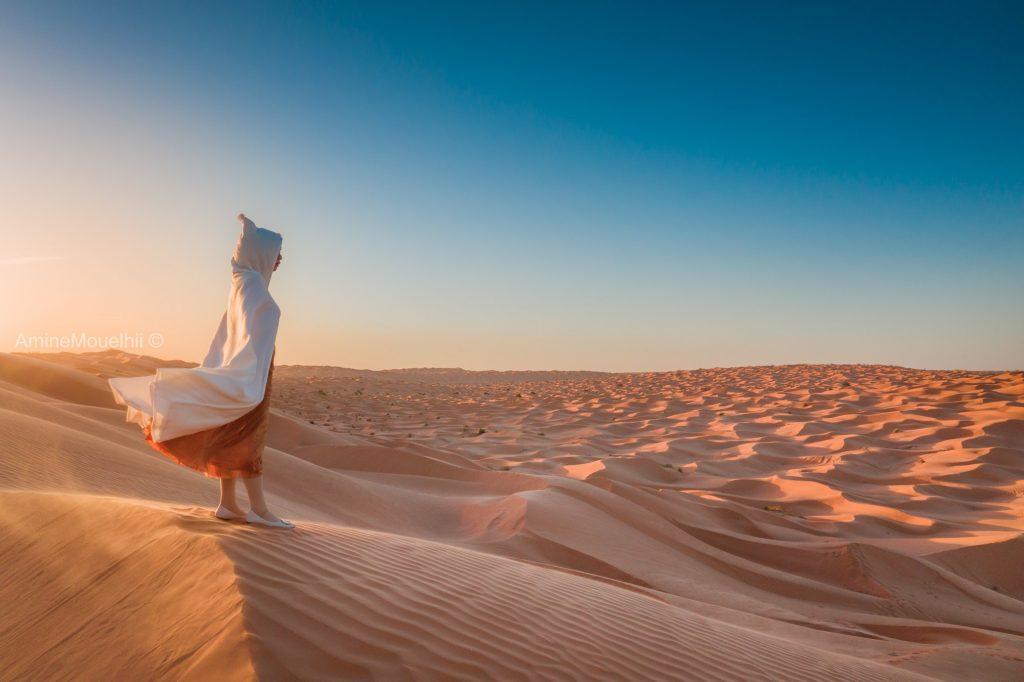 The-Tunisian-Sahara