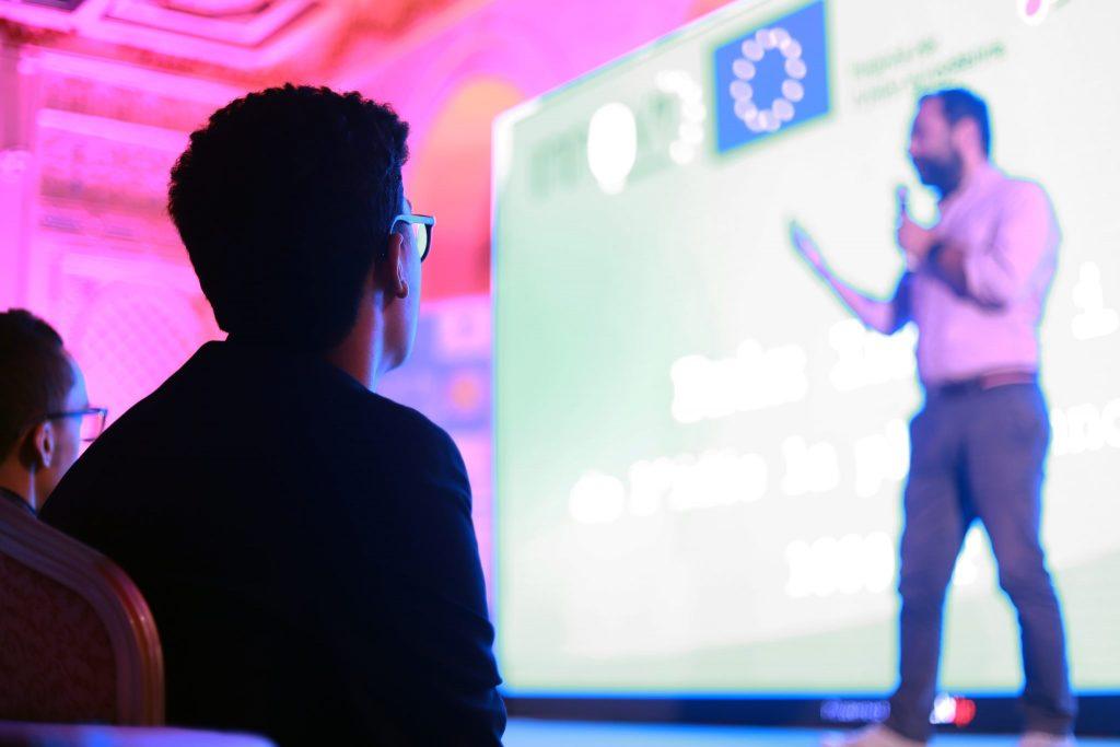 Ayhem Ghanmi, Founder & CEO at HackUp.