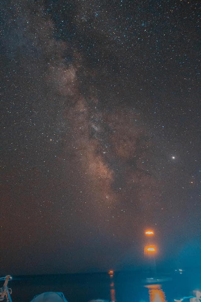 Star-Gazing in Jalta