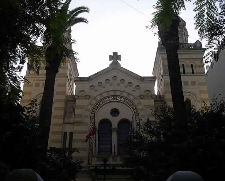 Greek Orthodox Church of Tunis