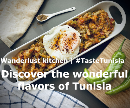 Tunisian Food Recipes