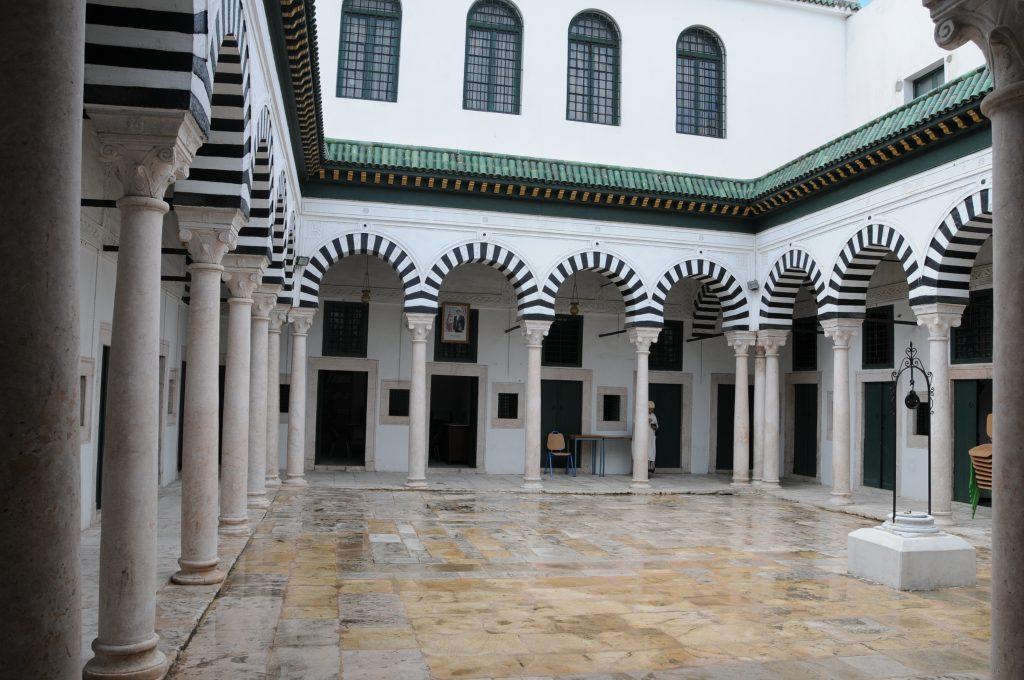 University of Ez-Zitouna