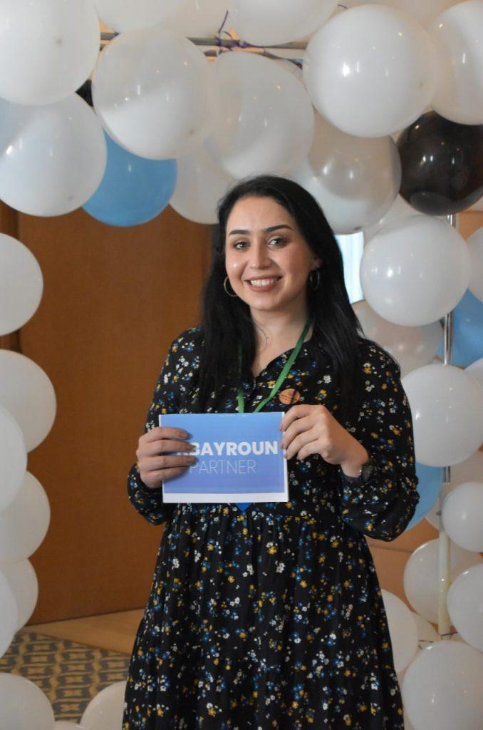 Ibtihel Fekih. Founder and CEO at Kbayroun.