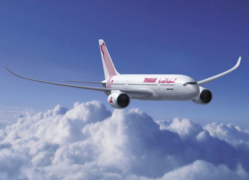 Flights to Tunisia