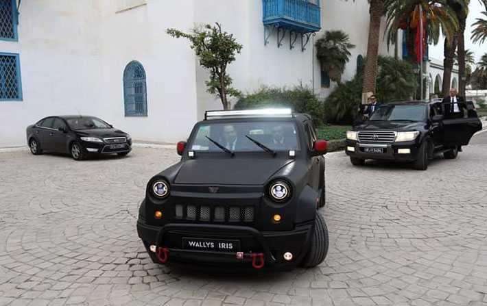 Tunisia by Rental Car