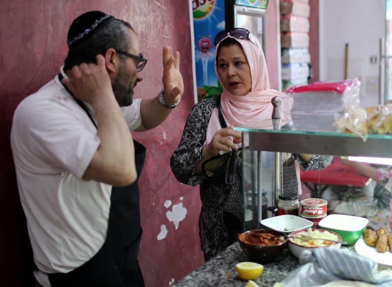 Tunisian-Jewish cuisine